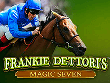 Frankie Dettoris Magic Seven