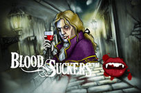 Blood Suckers в клубе Вулкан